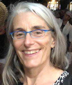 Charlene Wallace, Operations Plus