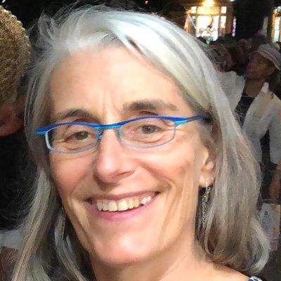 Charlene Wallace WBON Burlington Chapter Coordinator