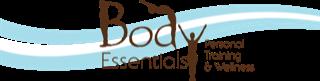 Body Essentials Logo